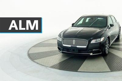 Lincoln Continental 2020 for Sale in Union City, GA