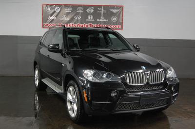 2012 BMW X5 xDrive50i for sale VIN: 5UXZV8C50CL426383