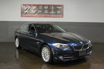 2011 BMW 535 i xDrive for sale VIN: WBAFU7C51BC869719