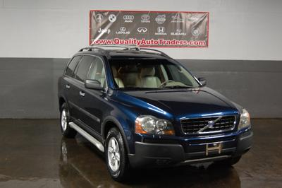 2003 Volvo XC90 2.5T for sale VIN: YV1CZ59H631011733