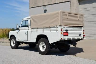 Land Rover Series III 1972 for Sale in Omaha, NE