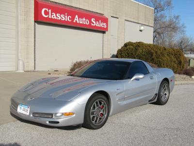 Chevrolet Corvette 2003 for Sale in Omaha, NE