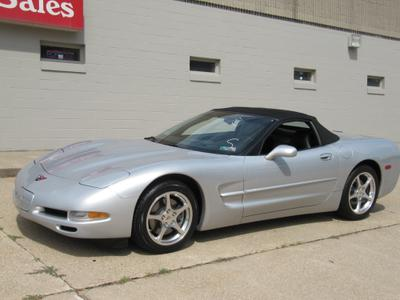 Chevrolet Corvette 2000 for Sale in Omaha, NE