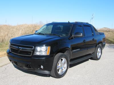 Chevrolet Avalanche 2007 for Sale in Omaha, NE