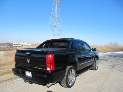 Cadillac Escalade EXT 2007 for Sale in Omaha, NE