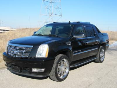 Cadillac Escalade EXT 2007 for Sale in Omaha, NE