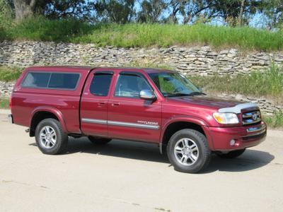Toyota Tundra 2006 for Sale in Omaha, NE