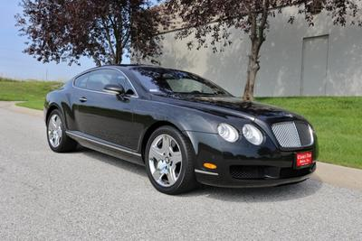 Bentley Continental GT 2005 for Sale in Omaha, NE