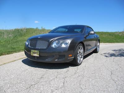 Bentley Continental GTC 2011 for Sale in Omaha, NE
