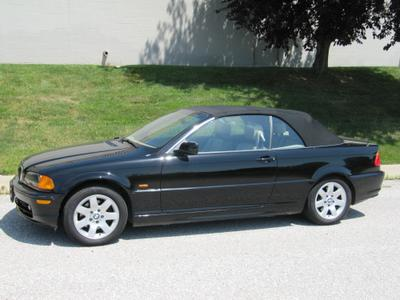 BMW 323 2000 for Sale in Omaha, NE