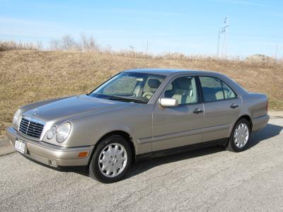 Mercedes-Benz E-Class 1999 for Sale in Omaha, NE
