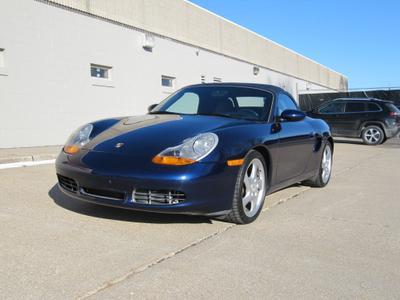 Porsche Boxster 2001 for Sale in Omaha, NE