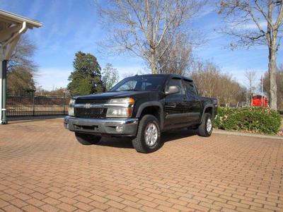 Chevrolet Colorado 2008 for Sale in Spartanburg, SC