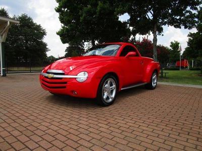 Chevrolet SSR 2004 for Sale in Spartanburg, SC
