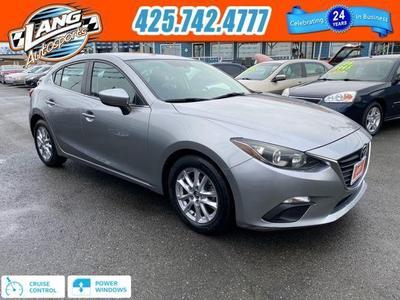 Mazda Mazda3 2014 for Sale in Lynnwood, WA