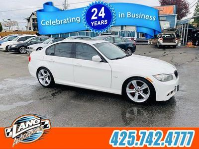BMW 335 2011 for Sale in Lynnwood, WA