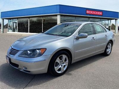 Acura RL 2007 for Sale in Janesville, WI