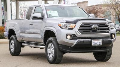 Toyota Tacoma 2018 for Sale in Elk Grove, CA