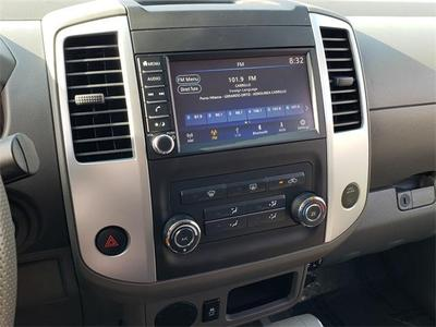 Nissan Frontier 2019 for Sale in Tustin, CA