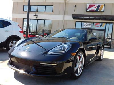 Porsche 718 Cayman 2017 for Sale in Powell, OH