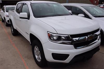 Chevrolet Colorado 2020 for Sale in Carrollton, TX