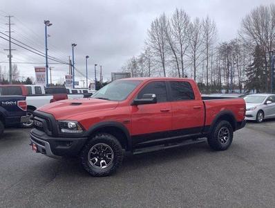 RAM 1500 2017 for Sale in Everett, WA