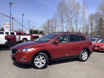Mazda CX-9 2013 for Sale in Everett, WA