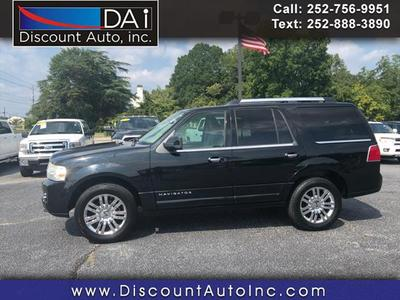 Lincoln Navigator 2008 for Sale in Greenville, NC
