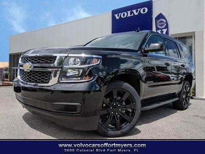 Chevrolet Tahoe 2019 for Sale in Fort Myers, FL