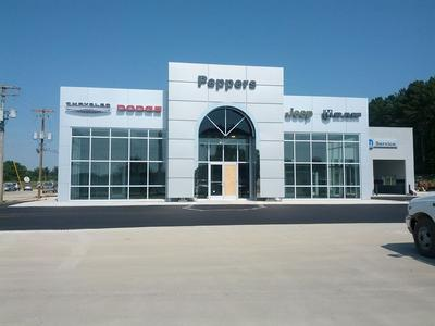 Peppers Chrysler Dodge Jeep RAM Image 1