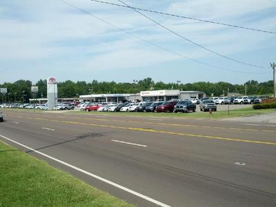 Peppers Chrysler Dodge Jeep RAM Image 2