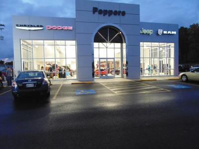Peppers Chrysler Dodge Jeep RAM Image 4