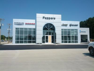 Peppers Chrysler Dodge Jeep RAM Image 6
