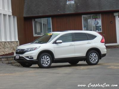 2016 Honda CR-V EX for sale VIN: 5J6RM4H57GL076143