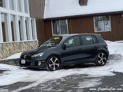 Volkswagen GTI 2012 for Sale in Belmont, NH