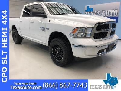 RAM 1500 Classic 2019 for Sale in Webster, TX