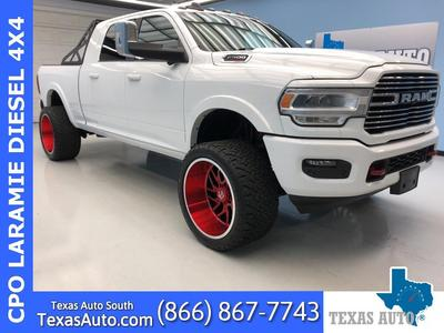 RAM 2500 2019 for Sale in Webster, TX