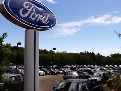 Prime Ford Saco Image 1