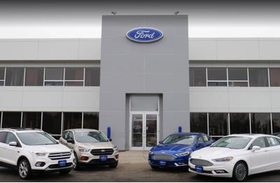 Prime Ford Saco Image 2
