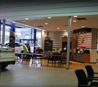 Prime Ford Saco Image 3