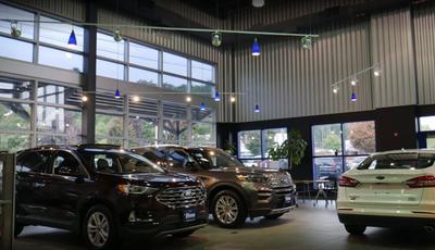 Prime Ford Saco Image 6