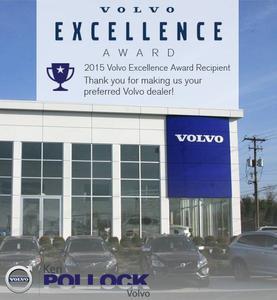 Ken Pollock Volvo Cars Image 2