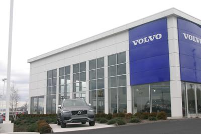Ken Pollock Volvo Cars Image 4