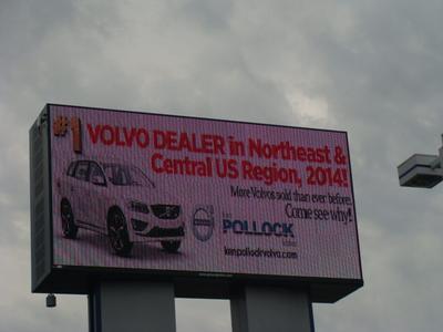 Ken Pollock Volvo Cars Image 7