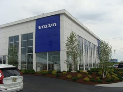 Ken Pollock Volvo Cars Image 9