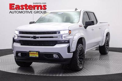 Chevrolet Silverado 1500 2021 for Sale in Sterling, VA