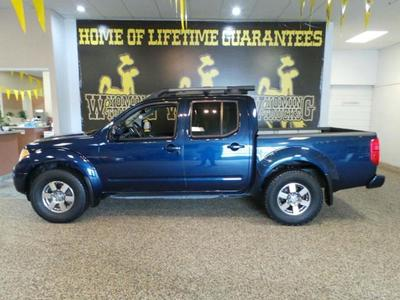 Nissan Frontier 2011 for Sale in Rock Springs, WY