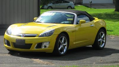Saturn Sky 2008 for Sale in Montour Falls, NY