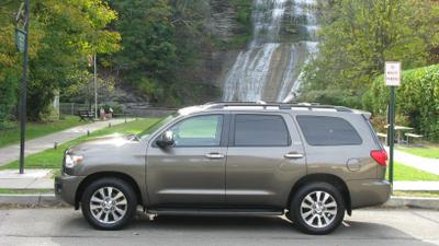 Toyota Sequoia 2008 for Sale in Montour Falls, NY