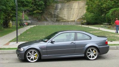 BMW M3 2003 a la venta en Montour Falls, NY